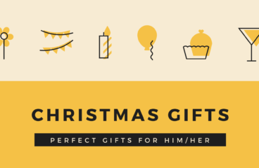 10 Christmas Gifts That Don't Look Cheap