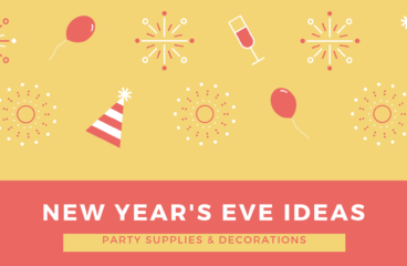 New Year's Eve Party Supplies, Decorations & Accessories Deals 2019