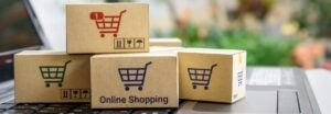 Customers Relying on Shopify to Buy Holiday Gifts